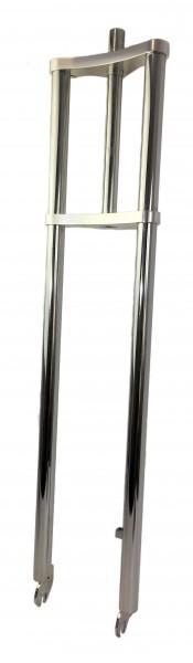 Extra breite Doppelbrückengabel, 900 mm, CP für 20-28 Zoll-Reifen