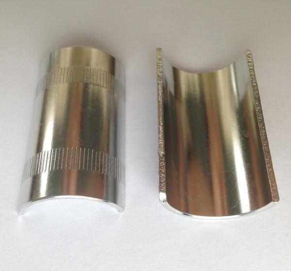 Lenker Reduzierschalen 22,2 - 25,4 mm