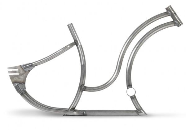 Lady Rahmen Ruff Cycles Tango roh