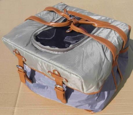 Petbag Transporttasche für Tiere
