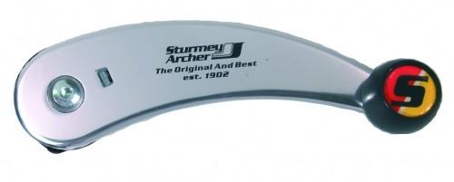 Schalthebel gebogen 3-Gang Sturmey Archer CLS 30