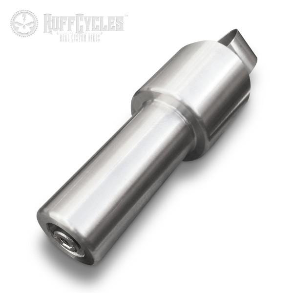 Halter für HBBC Suicide Stick Shifter silber