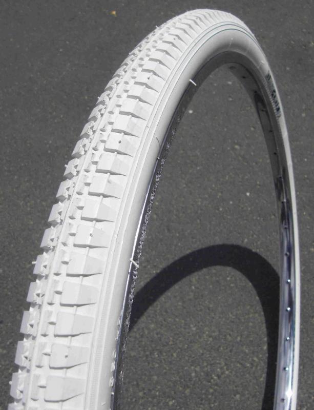 Reifen weiß 28 x 1 1/2 40-635 | Alle | Classic Cycle