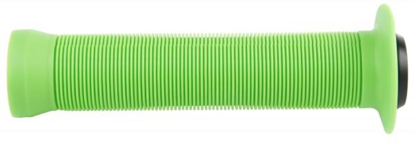 Griff Longneck grün Gummi 147 mm