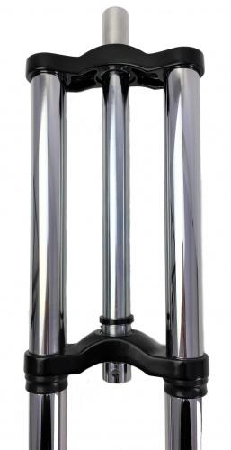 pour Jusqu/'à 28 Pouces Pneu Electra XL Double Fourche 740 mm